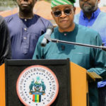 Osun: Govt relaxes curfew, begins recovery of loot