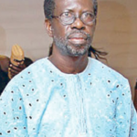 Veteran actor, 'Pa Kasumu', is dead