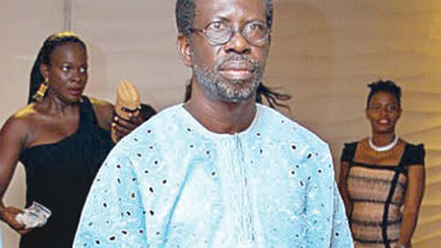 Veteran actor, 'Pa Kasumu', is dead