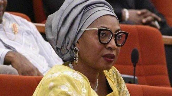 NIDCOM boss, Abike Dabiri-Erewa mourns Senator Rose Oko