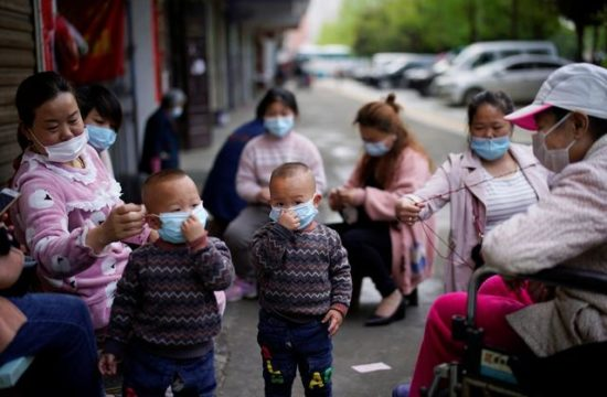 China: Lockdown lifted, exodus from city hindered by new test rule