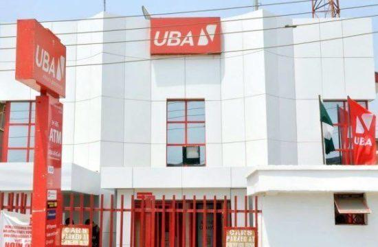 COVID-19: Sanwo-Olu receives N1billion donation from UBA