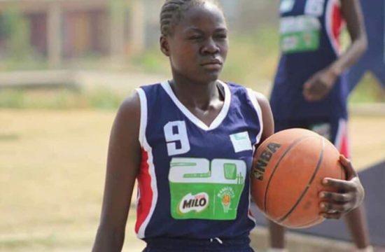 Deborah Onu is dead, NBBF mourns