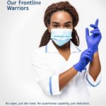 First Bank salutes medical professionals fighting COVID-19