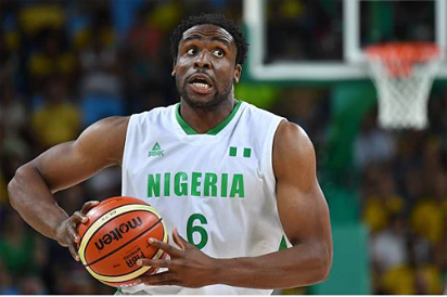 Diogu eyes retirement after 2021 Afrobasket
