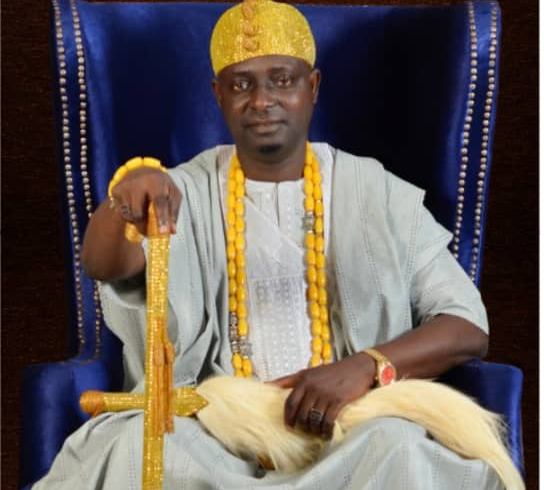 Real cause of coronavirus outbreak according to Ifa -Olu of Ibogun
