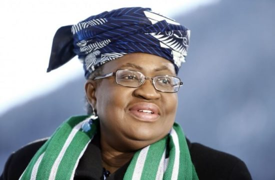 Okonjo-Iweala urges WTO to elect DG on merit, says she's well suited