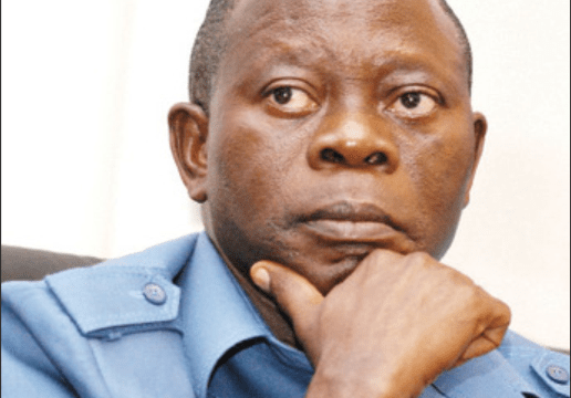 Oshiomhole at 68: Salute to an authentic patriot