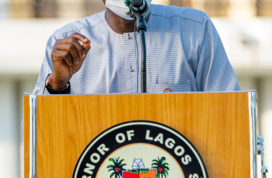 COVID-19: Churches, mosques can't reopen now, Lagos declares