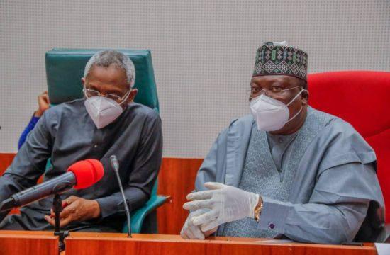 Lawan, Gbajabiamila vow to break PIB jinx by ensuring it's passage