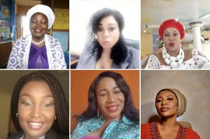 Women who love PMB