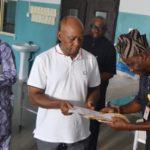 Oyo: Zard Holding donates equipment worth N20m to battle COVID-19