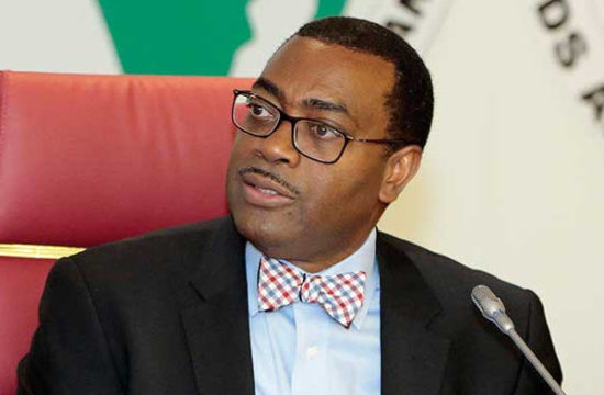 AfDB: African leaders rally support for Adesina