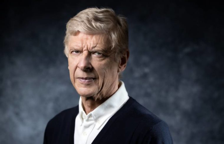 Games without spectators only a short-term solution, Wenger says