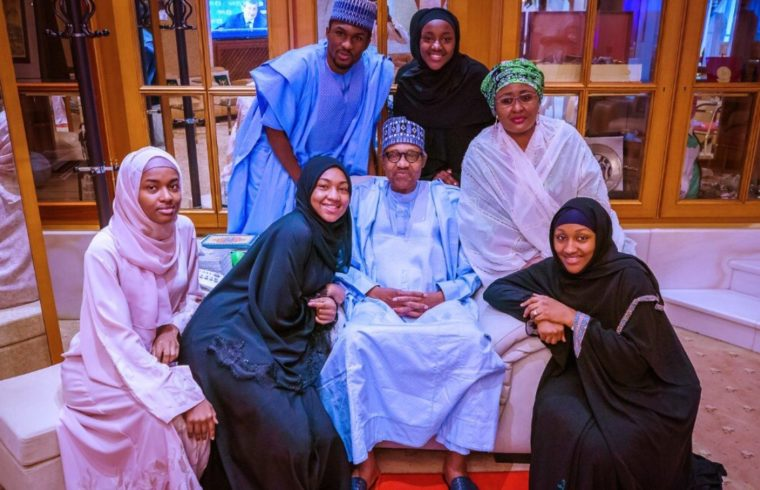 Eid-el-Kabir: Buhari to celebrate with family only, says no homages
