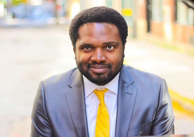 UNICEF appoints musician, Cobhams Asuquo, national ambassador