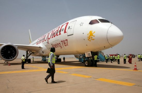 COVID-19: 160 stranded Nigerians depart U.S. for Abuja