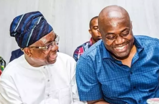 My relationship with Makinde very cordial, Oyo Deputy Governor