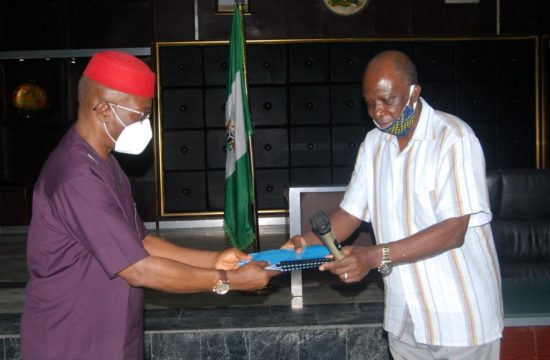 Imo: Committee on review of Sports Commission law submits report