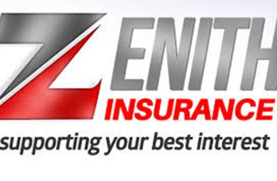 Zenith General Insurance's profit before tax rises by 16% to N3.67bn