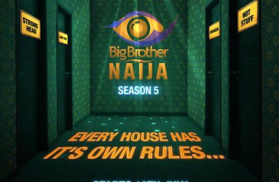 BBNaija: Organisers say Season 5 will be a wild ride