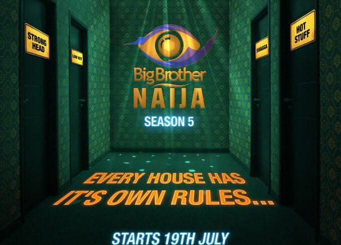 BBNaija: Organisers announce commencement date of Season 5