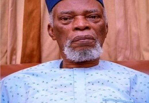 Bamidele Olumilua, former Ondo State governor, is dead
