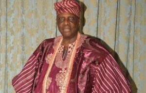 Tribute on Chief Bode Akindele, by Dr Wale Babalakin