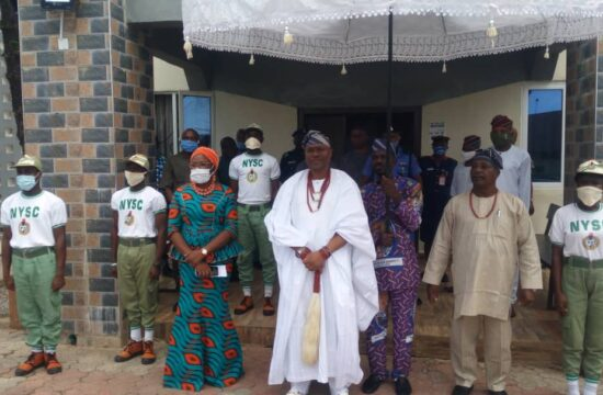 NYSC is an indispensable tool for national development -Olowo