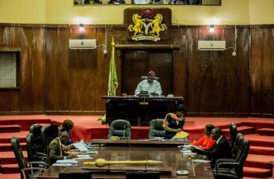 Oyo Assembly passed 90 bills, motions within a year, says Deputy Speaker