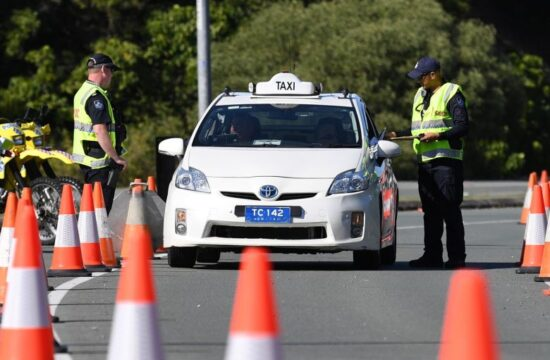 Australia's police, army to enforce border closure amid COVID-19 outbreak