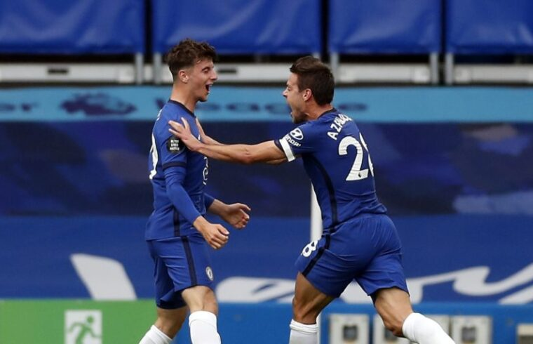 Chelsea earn UEFA Champions League spot with win over Wolves