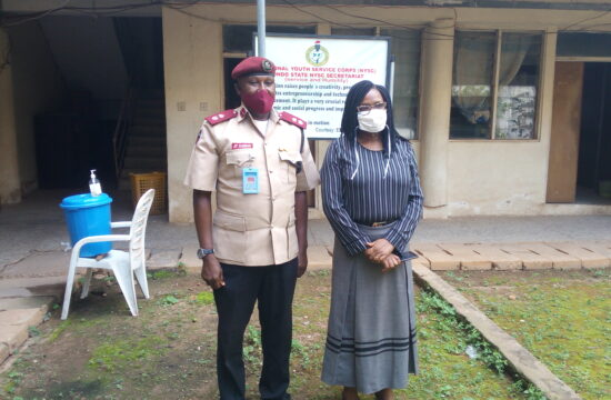 We will continue to support NYSC's lofty objectives -FRSC