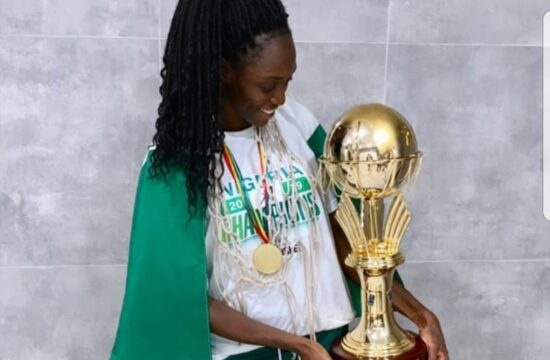 Ibekwe: NBBF celebrates Arizona Women Basketball player of the decade