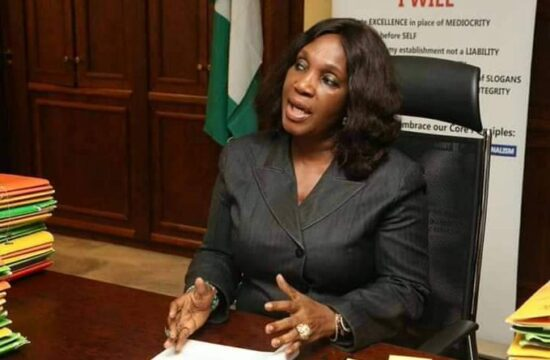 NDDC: Nunieh raises the alarm over alleged fresh attempt to blackmail her
