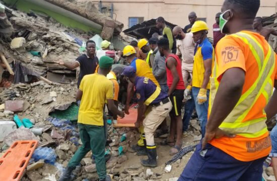 Collapsed building: 2 persons die as rescue operation ends (+photos)