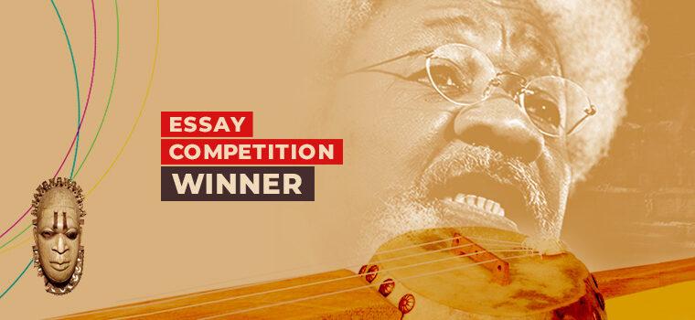 Winners of Wole Soyinka Essay Competition emerge