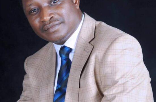JUST IN: Buhari appoints Yakubu Pam as Executive Secretary of NCPC