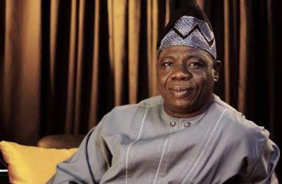Tribute to Late Alhaji Adewole Adeyanju, By Otun Olalekan