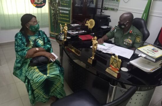Protection of corps members' lives is sacrosanct -Army