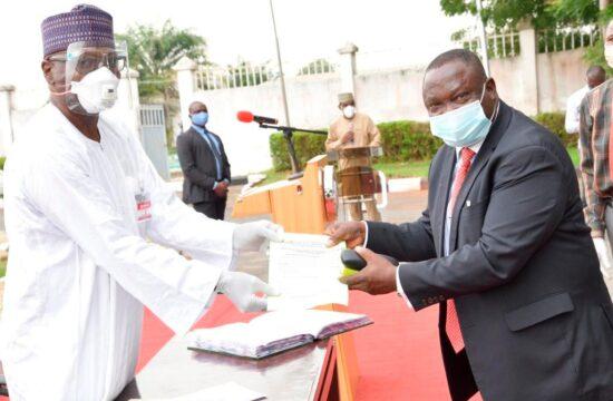 Kwara inaugurates panels on sale of public assets, LG funds