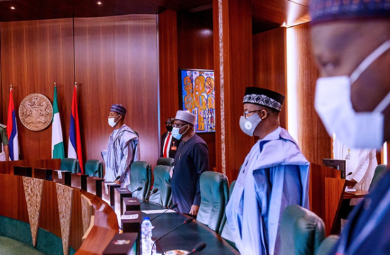 North East governors meet Buhari, state how best to address insurgency