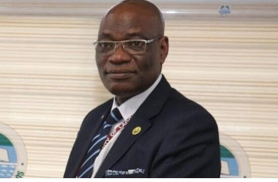 BREAKING: UNILAG Vice Chancellor, Ogundipe removed, tension on campus