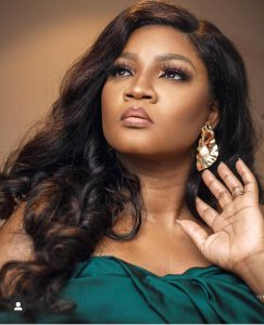 COVID-19: Omotola Jalade-Ekeinde speaks on her recovery, her children's