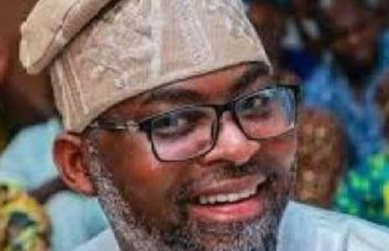 Alleged fraud: Court strikes out suit against Osun Deputy Chief of Staff