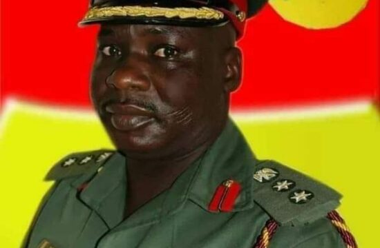 Zulum mourns Col. Dahiru Bako killed by insurgents in Borno