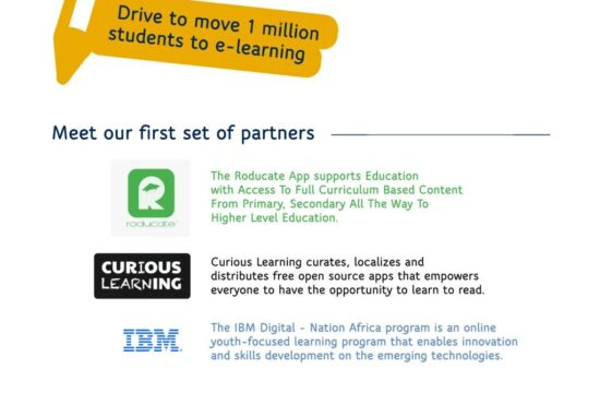 Int'l Literacy Day 2020: FirstBank set the pace with innovative e-learning