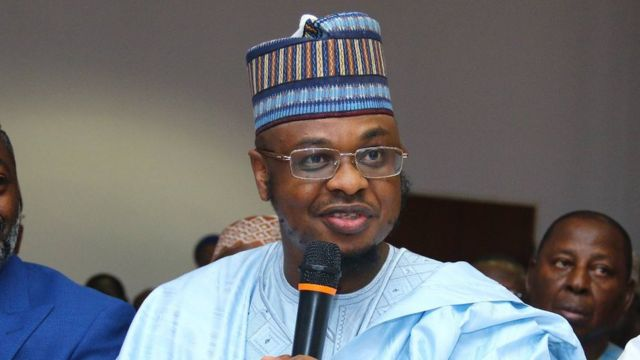 Insecurity: Senate summons Minister of Communications, Pantami