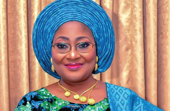 Society for Family Health makes Osun First Lady Net Ambassador