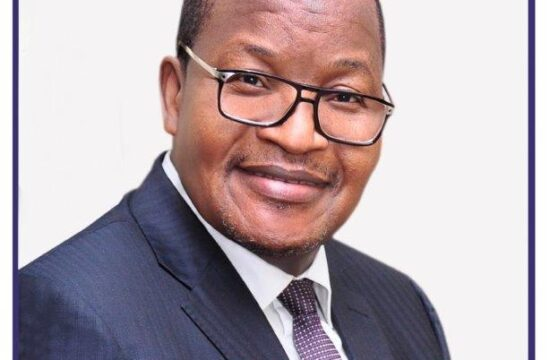 Minister commissions NCC, USPF, NITDA projects